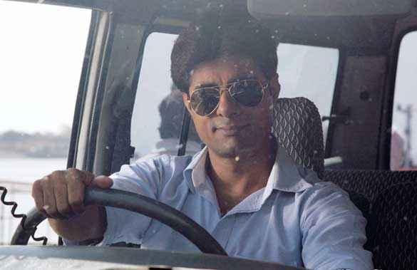 Yeh Saali Zindagi Sushant Singh Stills