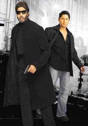 Zamaanat Arshad Warsi Amitabh Bachchan Stills
