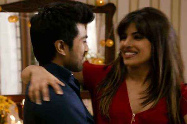 Zanjeer 2013 Ram Charan Teja Priyanka Chopra Wallpapers Stills