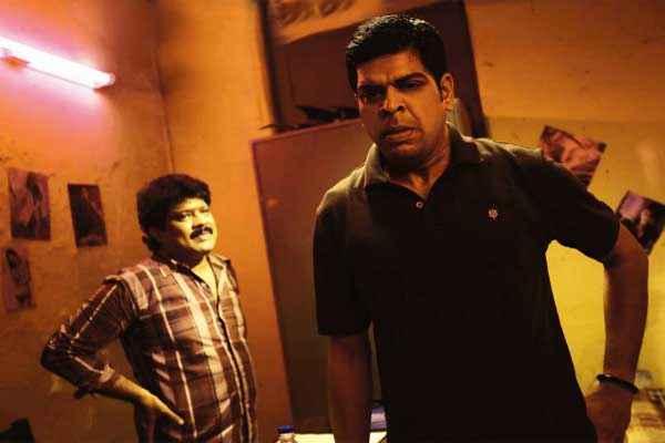 Zindagi 50 50 Murli Sharma Stills