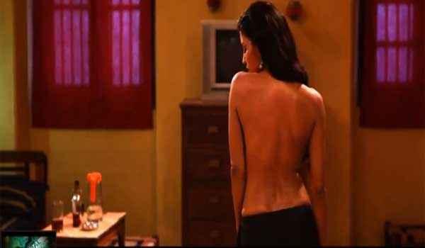 Zindagi 50 50 Veena Malik Hot Images Stills