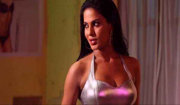 Zindagi 50 50 Veena Malik Hot Photos Stills