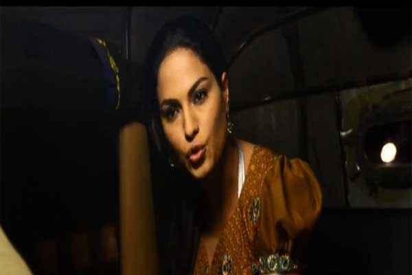 Zindagi 50 50 Veena Malik Hot Pics Stills