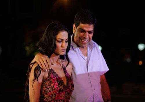 Zindagi 50 50 Veena Malik Murli Sharma Stills