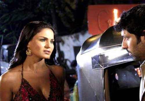 Zindagi 50 50 Veena Malik Wallpapers Stills